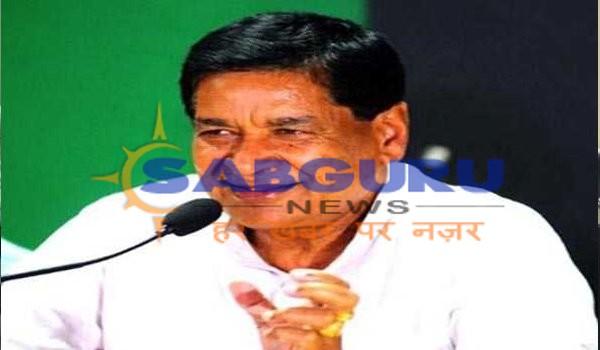 BJP's Kurukshetra  MP Rajkumar Saini to announce new party