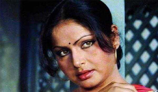 Happy Birthday bollywood actress Rakhee
