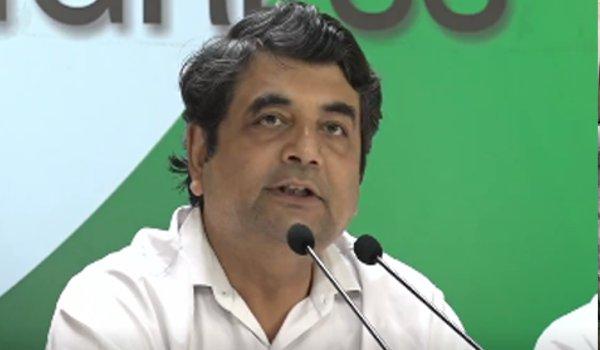'Rafale Deal Profit Has Gone Into PM Modi's Pocket', Says RPN Singh