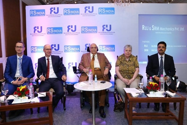 RUJ Group plans Rs 700 crore investment on business expansion in Jaipur