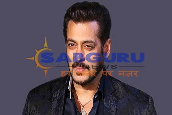 फिल्म भारत के बारे में पूछे गये सवाल पर नाराज हुये सलमान खान