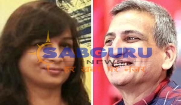 journalist Kalpesh Yagnik Suicide case : Female accused saloni arora arrested from mumbai