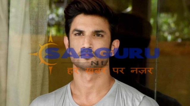 Sushant Singh to play 12 different characters in Rajput webcars