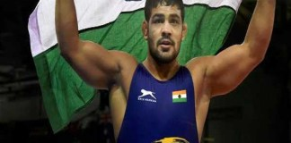 Sushil to go for Asiad Gold Thursday