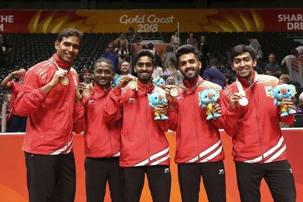 Indian got first Asian medal in table tennis in hindi