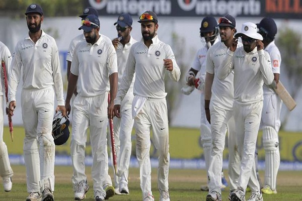 India vs England Test Series 2018 in hindi