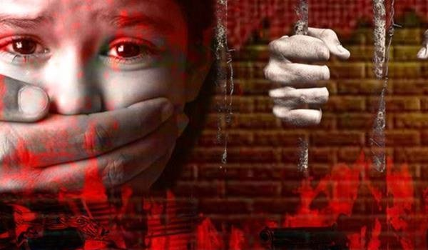 16 year old  dumb girl raped in Sonbhadra