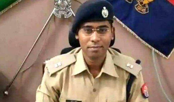 After battling for five days, IPS Surendra Kumar Das dies