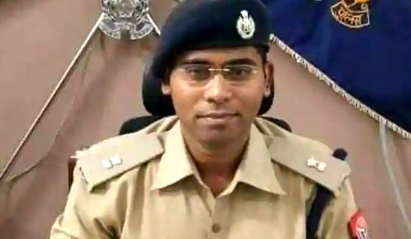 kanpur : IPS officer Surendra Das attempted suicide, condition critical