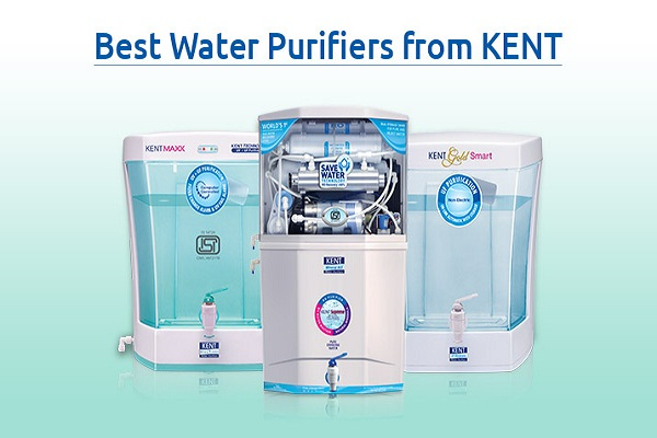 Kent Water Purifiers launches Four new brands