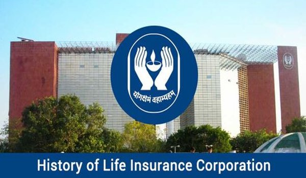 Life Insurance Corporation of India was founded on September 1,1956
