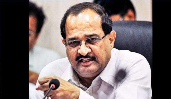 Maharashtra Leader of Opposition radha krishna vikhe patil