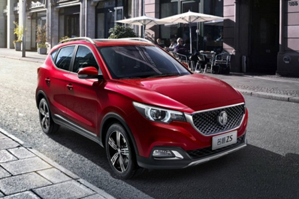 MG Motor will land on Indian roads with internet SUV in hindi
