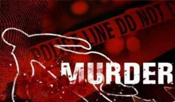 Wife murdered by husband over illegal relations in Barwani