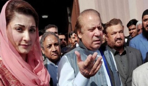 pakistan high court orders release of ex pm Nawaz Sharif, daughter Maryam and son-in-law