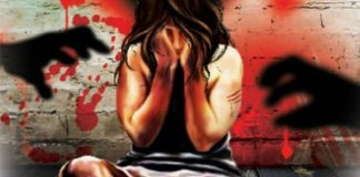 Rape with two minor girls in Bulandshahr, one died