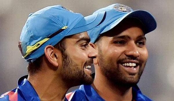 asia cup 2018 : virat kohli rested, rohit sharma named india captain