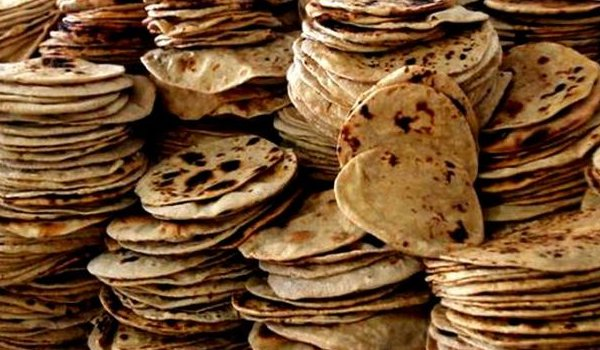 Dungarpur gets country's first roti bank