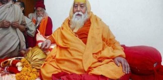 Shankaracharya Ram temple will be built by: rupanand