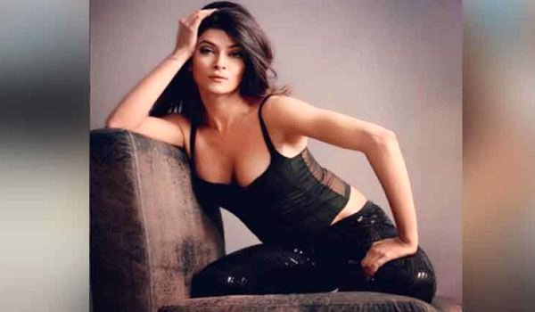 Hot actress Sushmita Sen ready to return to Bollywood