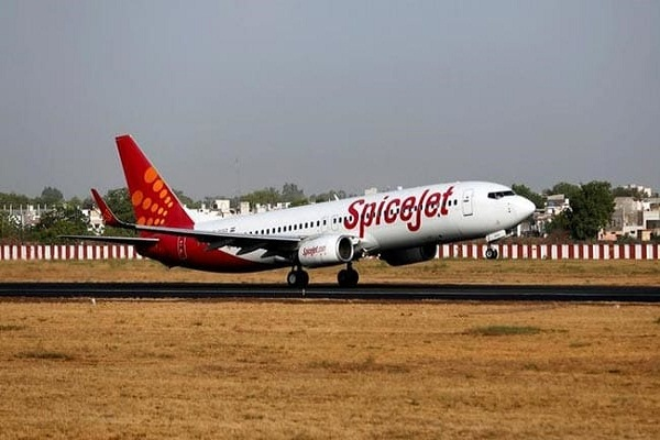 SpiceJet tops fly on time