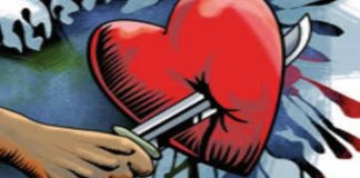 khandwa : jilted lover stabs girl for rejecting marriage proposal