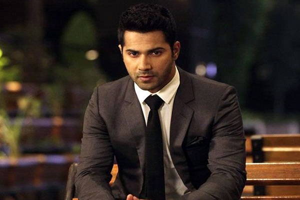 Varun Dhawan to open his own production house in hindi