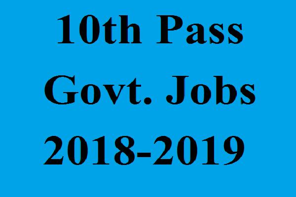nrhm gov jobs 1000 posts apply soon