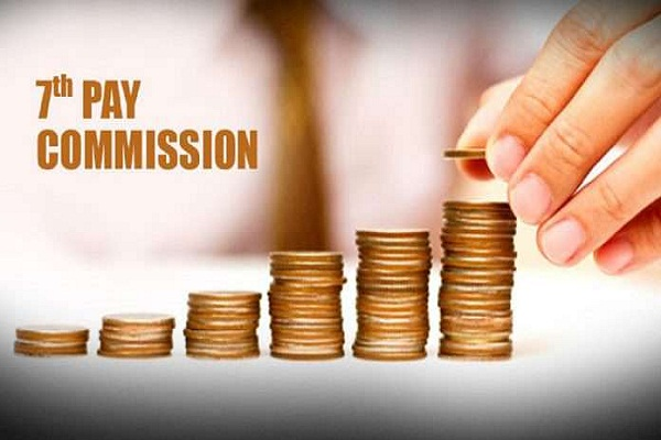 govt employees in Tripura benefit Seventh Pay Commission