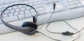 Fake Call Center busted in Ahmedabad, Eight Arrested