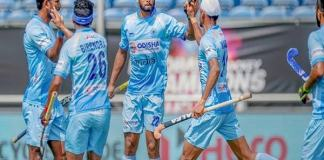 India vs Oman in inaugural match of Champions Trophy