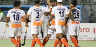 India face Japan in semi-finals in Asian Champions Trophy
