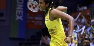 PV Sindhu no 2 in World Badminton Rankings, Saina Nehwal ranks 9th