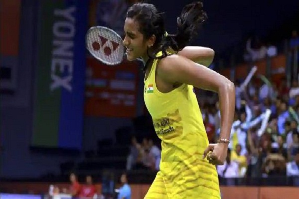 PV Sindhu no 2 in World Badminton Rankings, Saina Nehwal ranks 9th