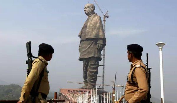 Mann Ki Baat : 'Statue of Unity' a true homage to Sardar Patel, says PM Modi