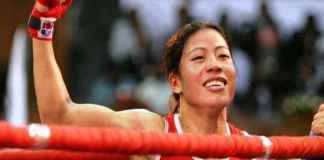 Mary Kom's dream to become India's first gold medal