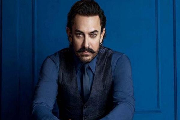 Aamir Khan not working in movie Mughal