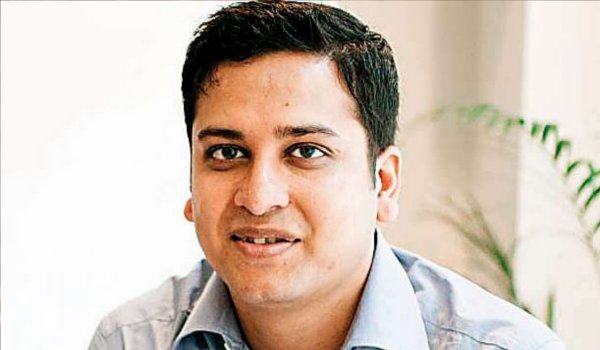 Flipkart CEO Binny Bansal resigns over serious personal misconduct