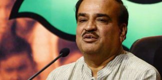 Union Minister Ananth Kumar dies at 59