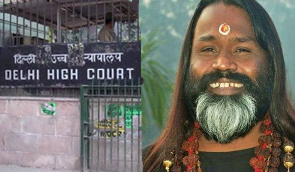Daati Maharaj rape case: Delhi High Court dismisses plea to review transfer of inquiry to CBI