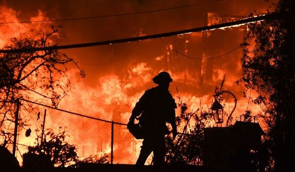 California wildfires : camp fire kills 44 to become deadliest in state history