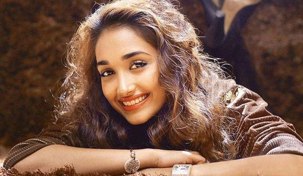Jiah Khan's death : Court directs investigating officer to be present