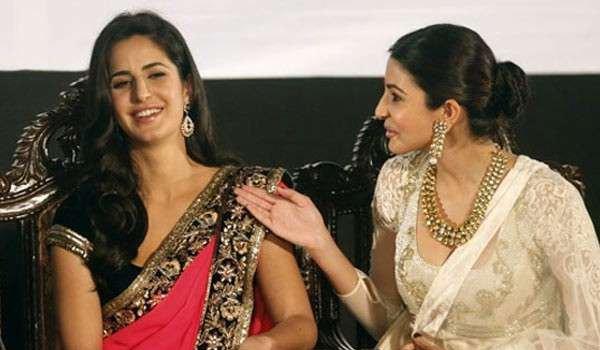 I cried to play Anushka's character in Zero : Katrina Kaif