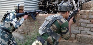 Two Hizbul militants arrested in Pulwama