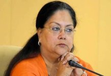 rajasthan assembly elections 2018 : Vasundhara raje govt facing anger of people