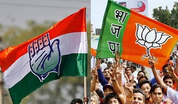 rajasthan assembly elections 2018 : rebel leaders trouble for BJP and Congress