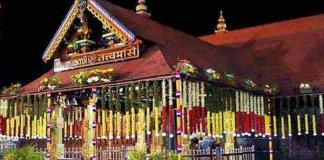 Sabarimala temple reopens on Monday, 2300 cops on guard