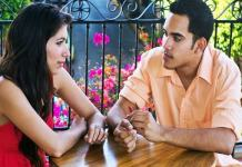 Talk to partner before married in hindi