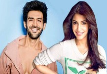 Anushka Sharma and Kartik Aryan win Hottest Vegterians