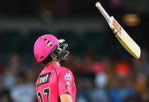 Big Bash League to flip bats instead of coins at toss